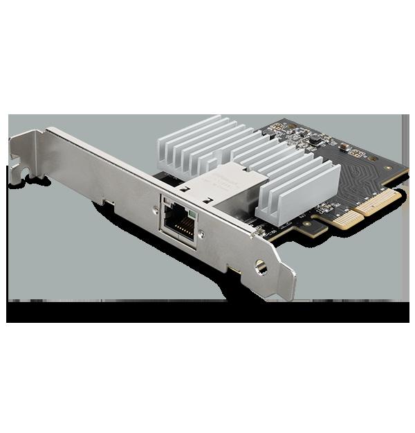 Scheda interfaccia di rete Ethernet 10 Gigabit - ACC-01-1101